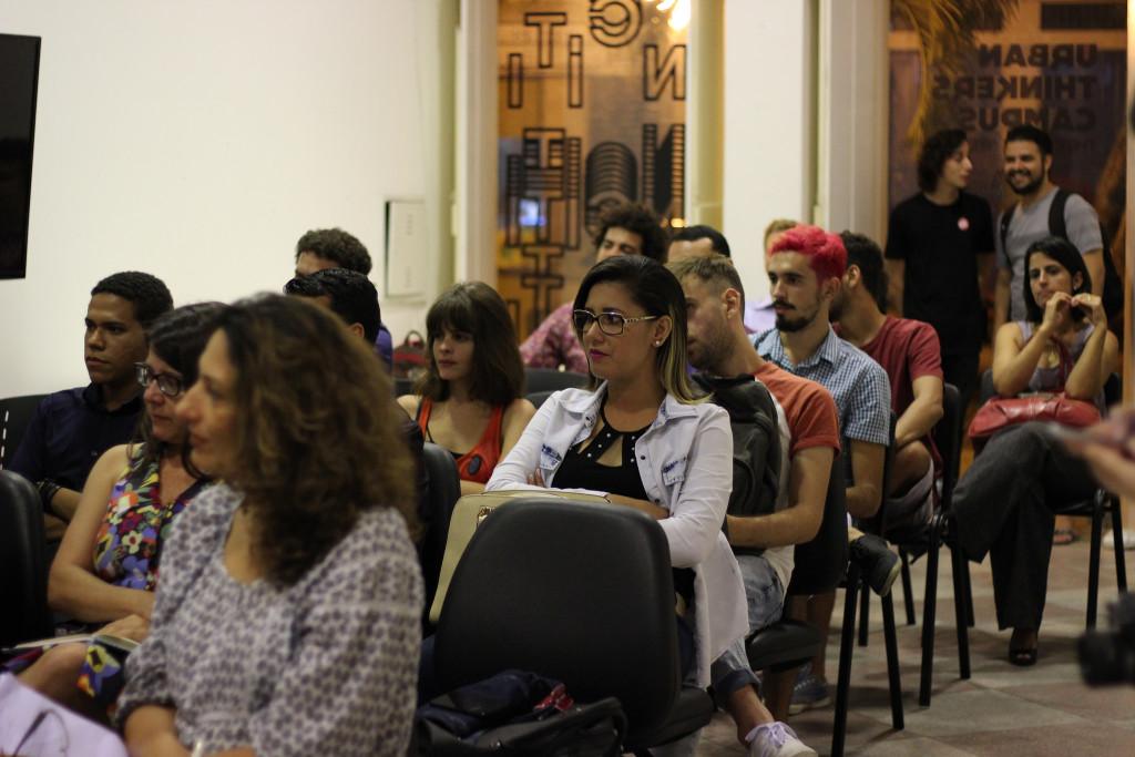 Foto: Sara Melo/INCITI